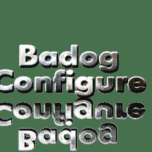 badog configure