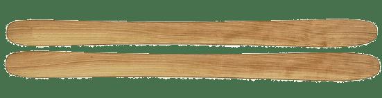 machine pour fabrication ski en bois