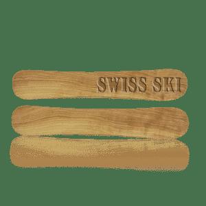 machine pour fabrication de ski en bois artisanal