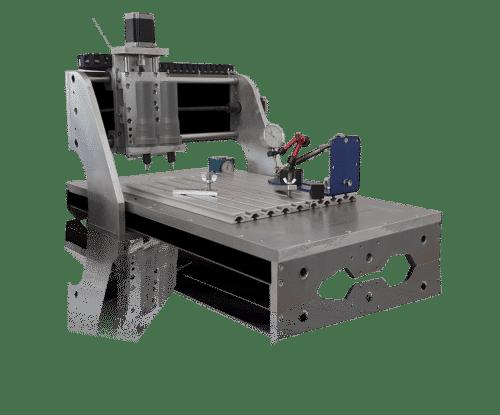 watchmaking CNC