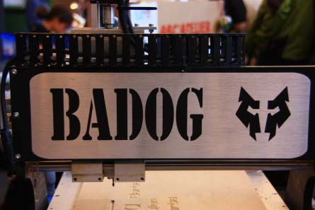 Badog FAMMA 2010 gallery 11