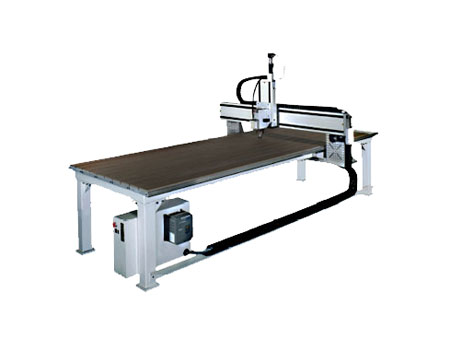 Badog Artisan55 Large CNC